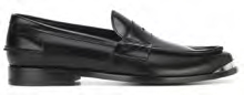 Louis Leeman Classic Penny Loafer