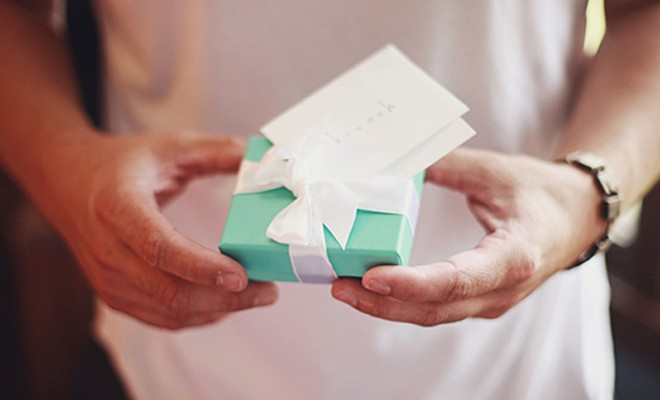 Meaningful Wedding Gift Ideas: Meaningful Pre-wedding Gifts · FWD Vivah