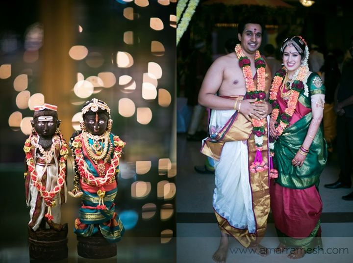 FWD Vivah 1 Timeless traditions Iyengar weddings