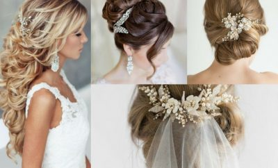 FWD Vivah 13Things To Note While Choosing The Perfect Hairstyle That Goes With Your Wedding Attire main
