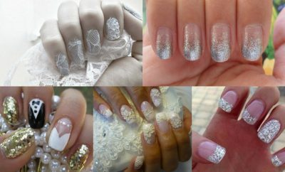 FWD Vivah How to get the perfect nails to match your outfit on your big day main