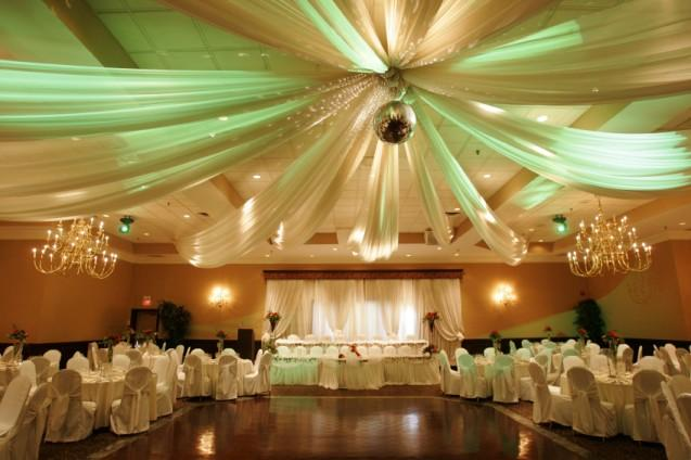 things to note while choosing venue decorations for your wedding