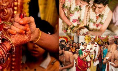 FWD Vivah main Timeless traditions Iyengar weddings