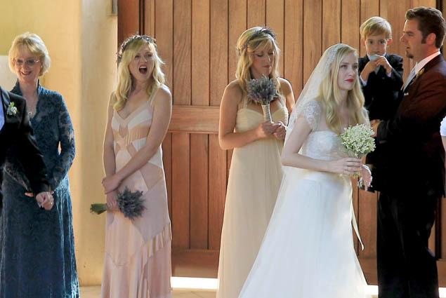 FWD Vivah 9 Celebrity Bridesmaids From Rihanna to Keira Knightley