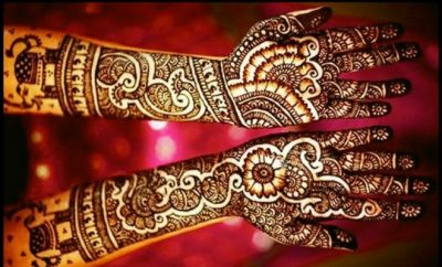 FWD Vivah FWD Vivah Mehendi designs for your wedding main image