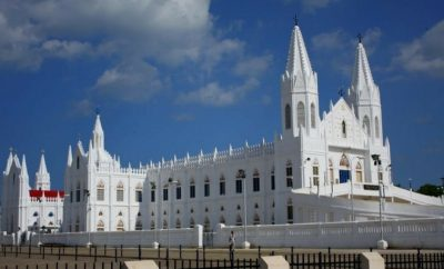 FWD Vivah Six Beautiful Churches In India For The Perfect Marriage main image 2