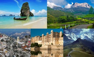 FWD Vivah exotic destinations in India (1)