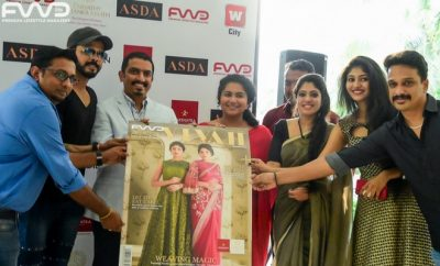 FWD Vivah Cover launch Le meridien Main image