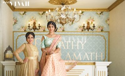 fwd vivah bridal designs Parvathy Chankramath main